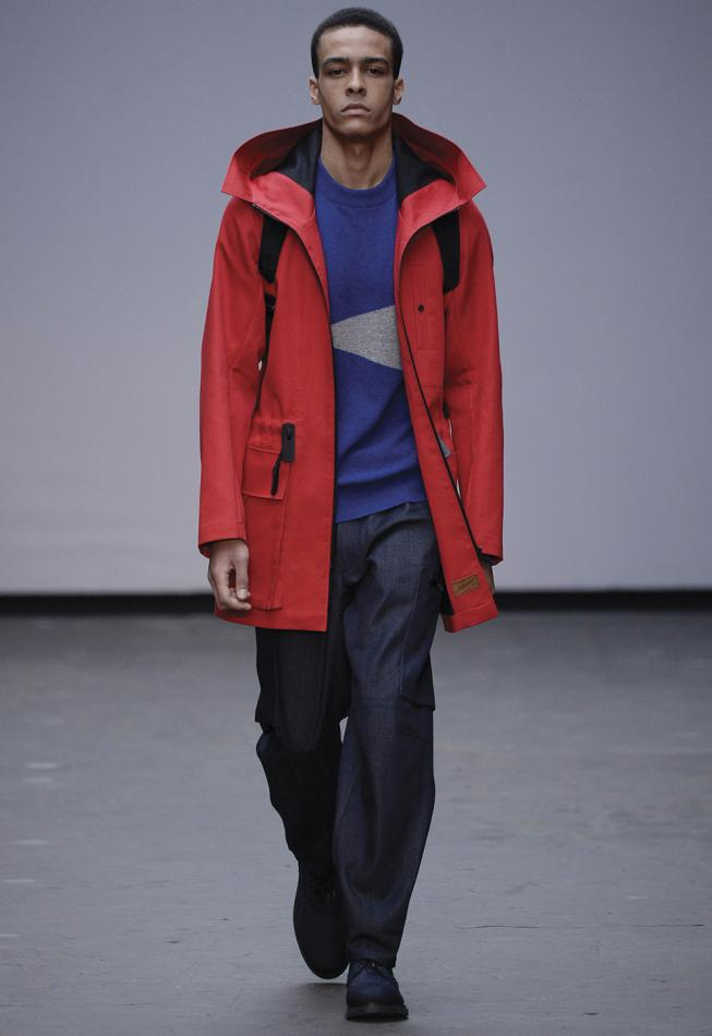 Christopher Raeburn AW15 Raft 2