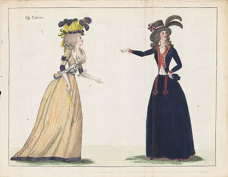 Le Journal de la mode et du Goût